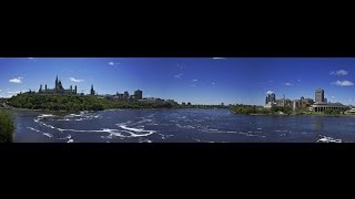 #205. Оттава (Канада) (очень красиво)(Самые красивые и большие города мира. Лучшие достопримечательности крупнейших мегаполисов. Великолепные..., 2014-07-01T17:34:24.000Z)
