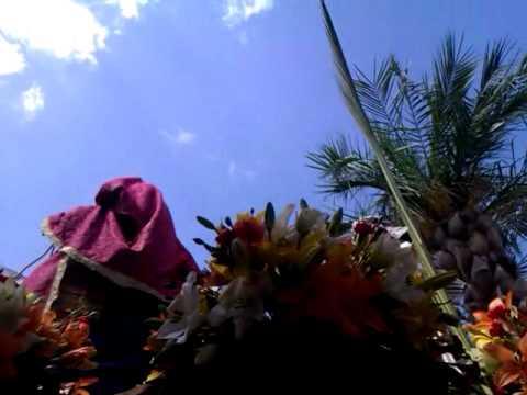 Semana santa ca ete de las torres la borriquita 2012 youtube for Canete de las torres