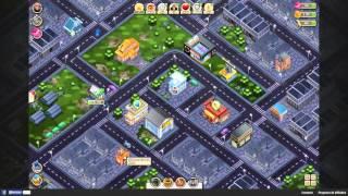Juegos Adictivos De Facebook Mafia Battle jajajaja Pobre Pichon