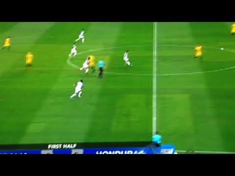 Australia vs Honduras Highlights