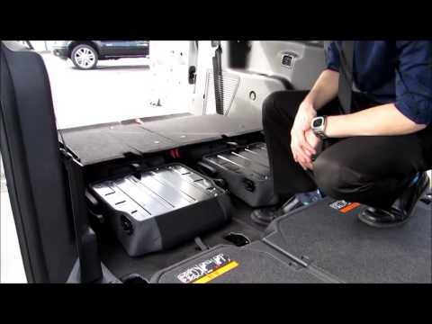 2014 Ford Transit Connect Wagon Seats   Keyport Ford Dealer in NJ