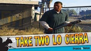 EL MAS IMPORTANTE || Take-Two obliga a cerrar Grand Theft Auto: Multiplayer