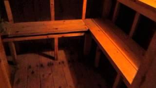 Баня с кирпичной печью(, 2013-05-06T08:18:55.000Z)