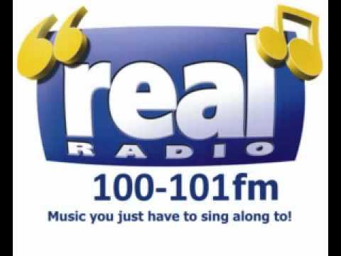 Real Radio 2001 jingles - Scotland 100-101fm