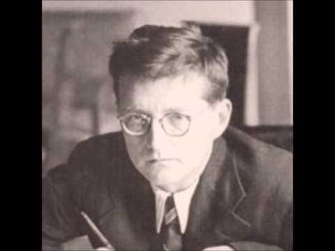 Shostakovich Movement I Podcast