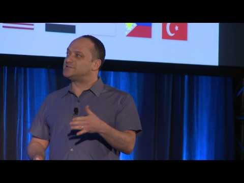 Asi Burak - Half the Sky: Lessons from Games for Change (GSummit ...