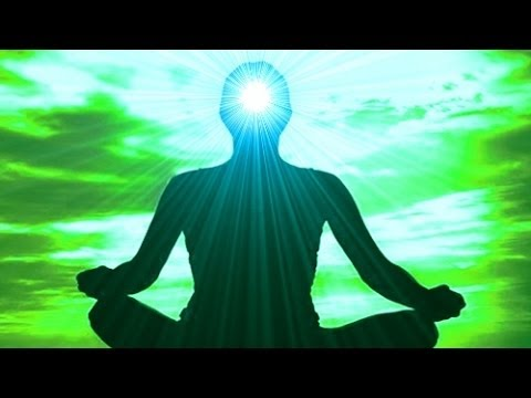 PURE GAMMA WAVES: Meditation (Track: Cosmic Gamma Waves)