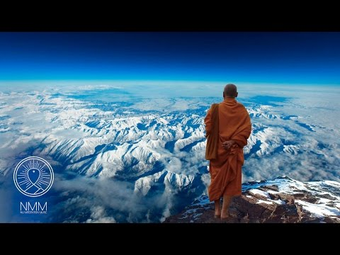 Buddhist Meditation Music Relax Mind Body: meditation music, relaxing music, relaxation 30707M