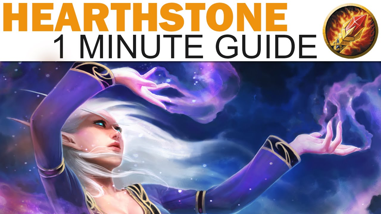 Hearthstone Tips