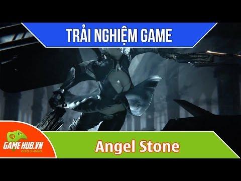 Trải nghiệm Game nhập vai hành động Angel Stone – Fincon