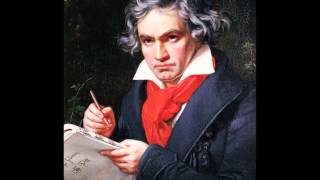 Ludwig van Beethoven - Allegretto for Piano Trio, WoO 39