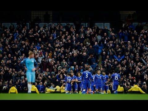 Download Hazard Amazing GOAL!!!Manchester City VS Chelsea||1-3