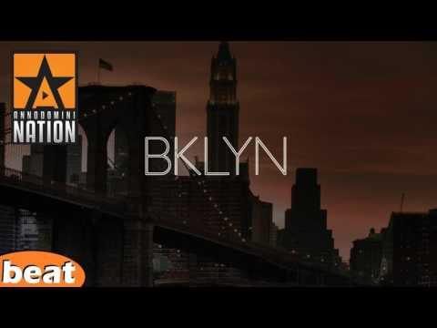 Apollo Brown Type Beat - BKLYN