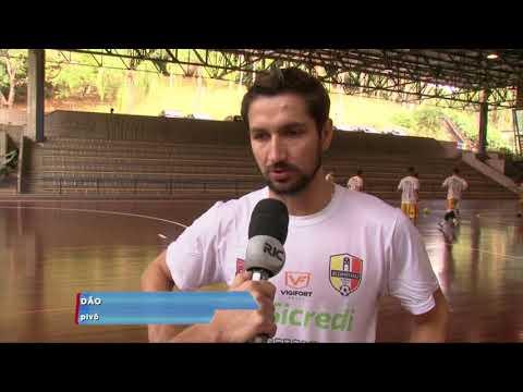 O bom momento do Blumenau Futsal na Liga Nacional