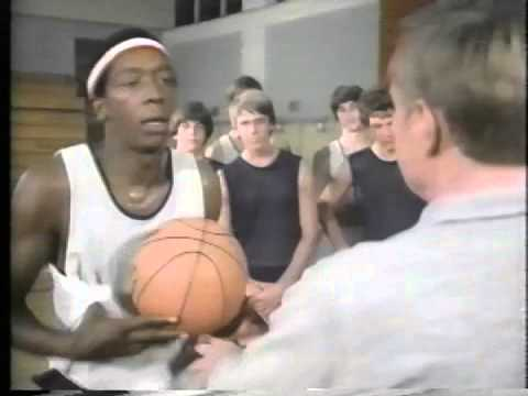 The White Shadow Rolling Hills High School Basketball 1979