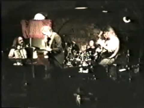 Midi Accordion JON HAMMOND Blues Band JAZZKELLER FRANKFURT 1992