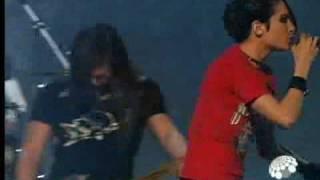 Tokio Hotel - Beichte live The Dome 2005