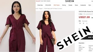 SHEIN TRY ON HAUL! IS IT A SCAM?