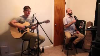 Porcupine Tree - Trains (live acoustic cover)