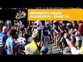 Impressive Julian Alaphilippe Stage 10 Tour De France 2018 mp3
