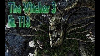 Ведьмак 3 s 118 Нитинг и Сердце леса
