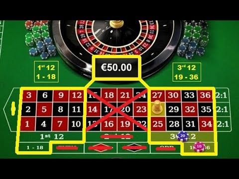 How to win on Roulette with an almost 100% winning ...