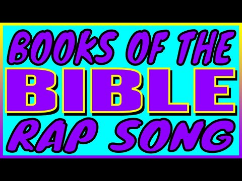 The Best Book BIBLE Song - TDG (@TDGofficial)