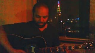 Funkadelic - Maggot Brain - Acoustic Guitar Cover by Sean George