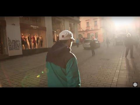 "PACKET - ""Duše V Poutech"" (prod. Dan Aerah)  - OFFICIAL VIDEO"