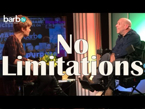 NO LIMITATIONS with Gary Klein