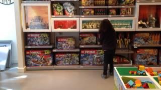 Магазин ЛЕГО в Гамбурге (Германия).(, 2015-06-30T16:38:03.000Z)