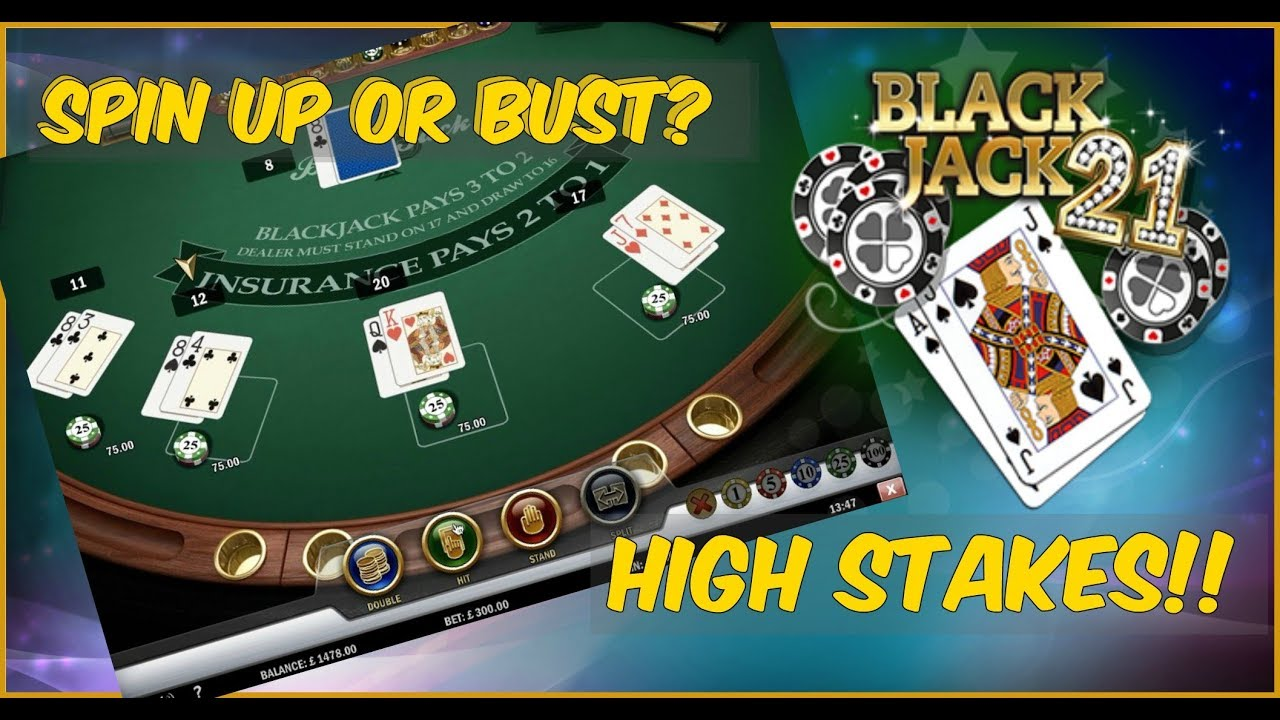 Double down casino blackjack