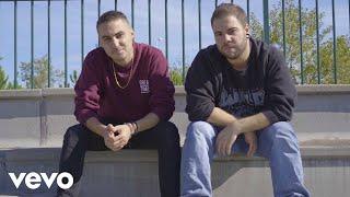 """DANTE - """"VUELVO LA VISTA"""" ft AMBKOR (Prod. ZAIDBREAK) [VIDEOCLIP OFICIAL] - #ECLIPSE"""