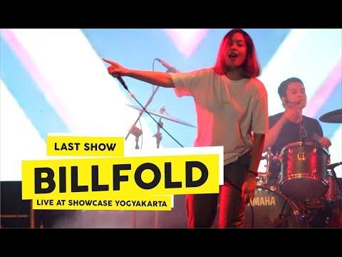 [HD] Billfold - Bisa + Snake in the Grass (Live at Showcase Februari 2018, Yogyakarta)