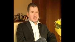 Can Hakan Karaca - ANSIAD Yılın İşadamı Ödül Röportaj - 2008