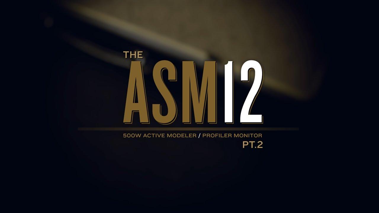 friedman amplification asm12 pt 2 youtube. Black Bedroom Furniture Sets. Home Design Ideas