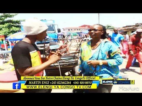 Molokay Tombé Festival Papa Wemba Ba Maman Ya Quartier Ba Yindisi Grave Artiste Ne Meurt Jamais