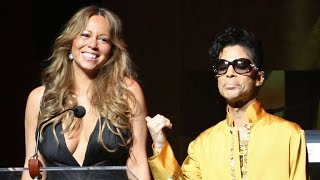 exclusive mariah carey says shell never get over princes death