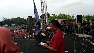 Jihan Audy NEW PALAPA  Pikir Keri Live PEMALANG WIDURI 10 DESEMBER 2017
