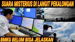 Download Video SUARA MISTERIUS DI LANGIT PEKALONGAN; BMKG MASIH BELUM BISA JELASKAN; PILPRES 2019; PRABOWO-SANDIAGA MP3 3GP MP4
