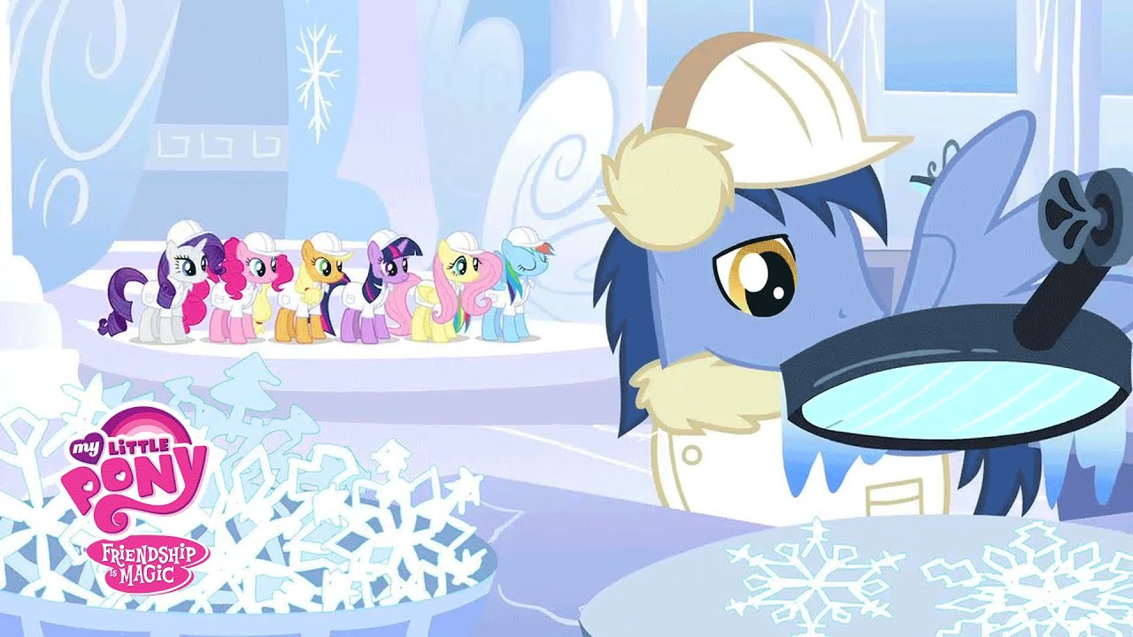 mlp friendship is magic cloudsdale explore equestria