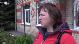 Экологическая угроза Донбассу в Бахмутском районе