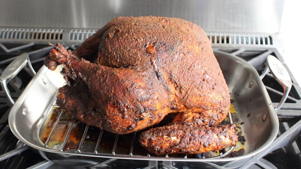 Peruvian turkey thanksgiving turkey inspired by peruvian style peruvian turkey thanksgiving turkey inspired by peruvian style rotisserie chicken youtube forumfinder Images