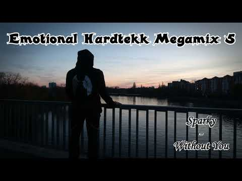 ♥Emotional Hardtekk Megamix 5♥