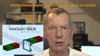 E-Learning Kfz  Staffel 3 - Clip 53  Drehzahlgeber, Hall-Geber
