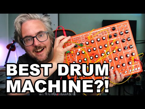 PULSAR 23 — could this be the BEST drum machine? First impressions!