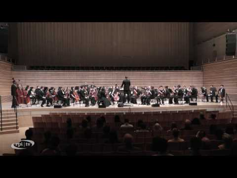 Rensselaer Orchestra - Meta-variations - 4/15/2017 - Part I