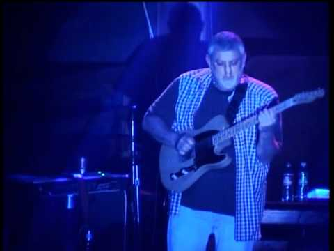 Deryl Dodd - 15 - That's How I Got To Memphis (Tom T. Hall) - 2006-04-08