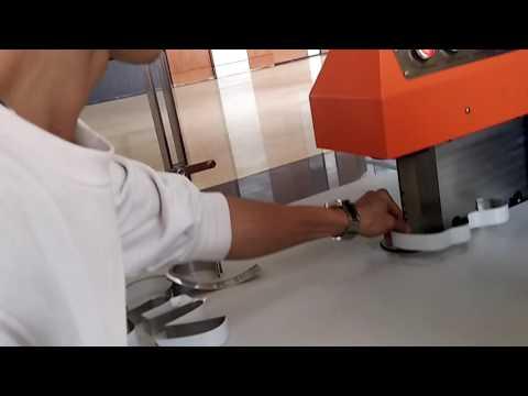 XQL SA130Bending stainless steel and alu