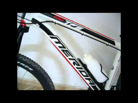 MERIDA MATTS TFS XC 100 D (NEW )